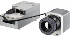 La caméra thermique pour vos relevés et analyses